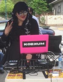 DJ Kookum