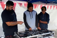 DJ Workshop with See Monsters