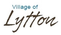 Village of Lytton logo